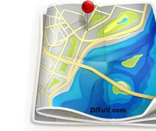 博物馆重庆地图标注昨日发布