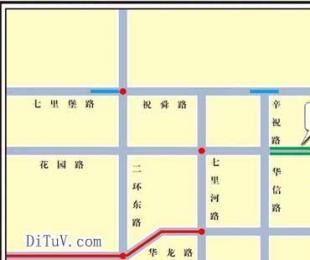 济南制定中高考安保措施附赠各区临时停车场地图标注