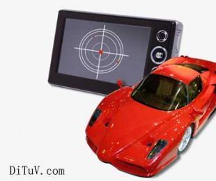 车载导航、手机导航地图标注哪个好?