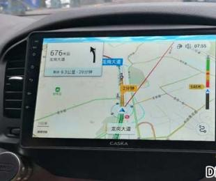 汽车导航,高德地图标注还和百度地图,哪个更靠谱?